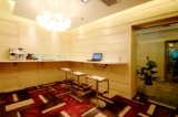 Internet Cafe Serviced Offices Apartment 0 Sq.m. Tomson Commercial Building
